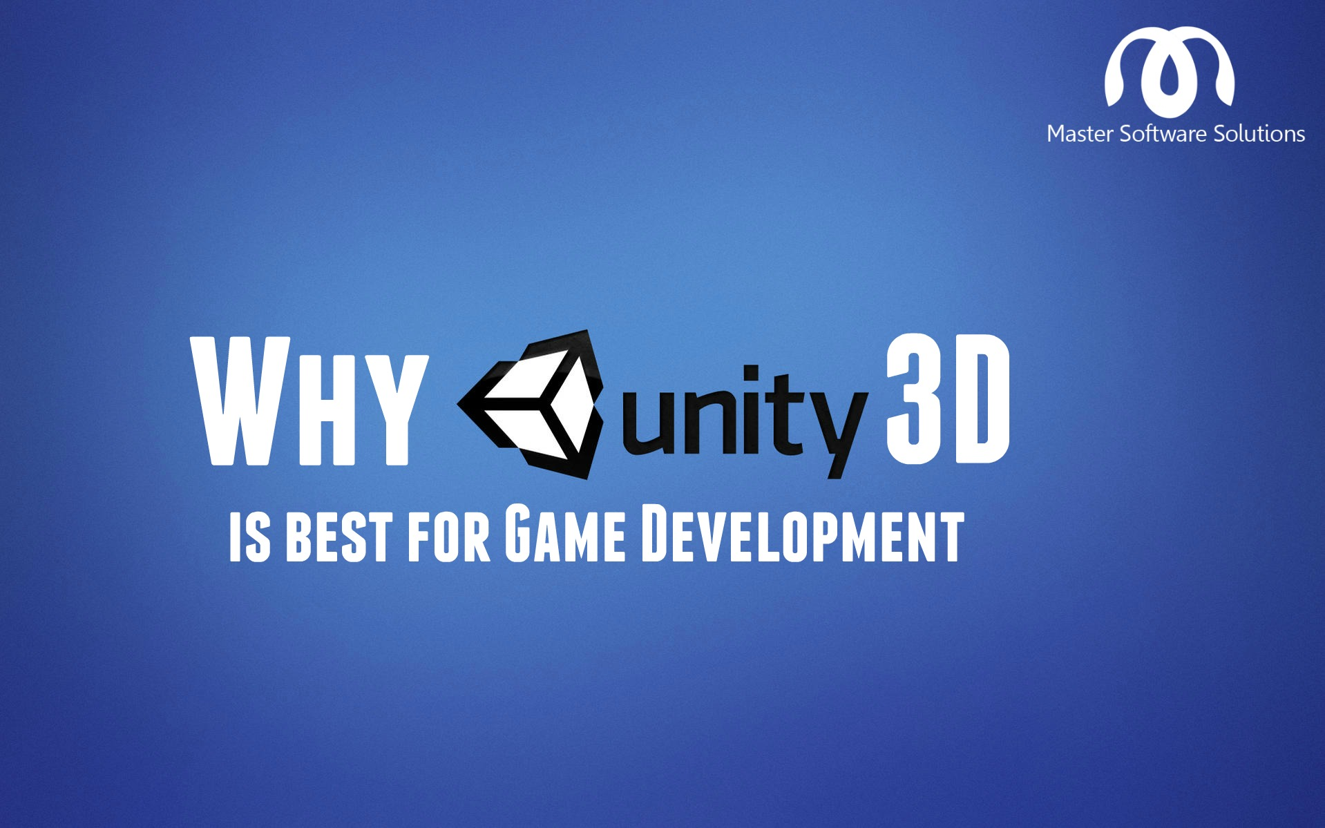 Unity 3D best Game Development