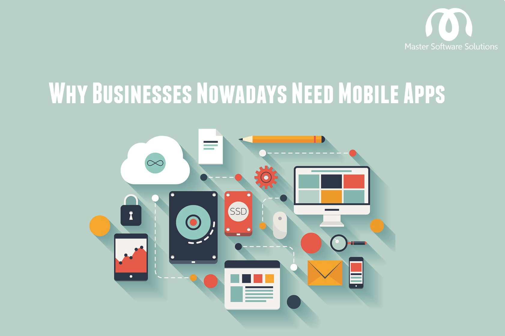 business mobile app development