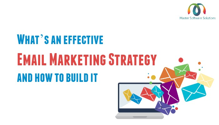email content marketing strategy