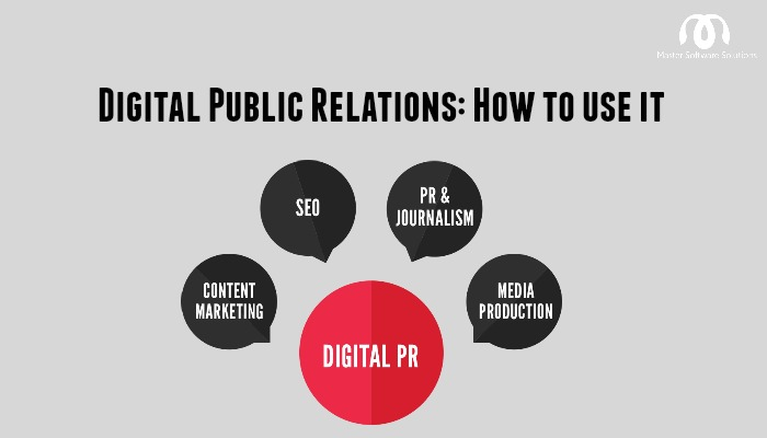 Digital PR Tips to Promote Business