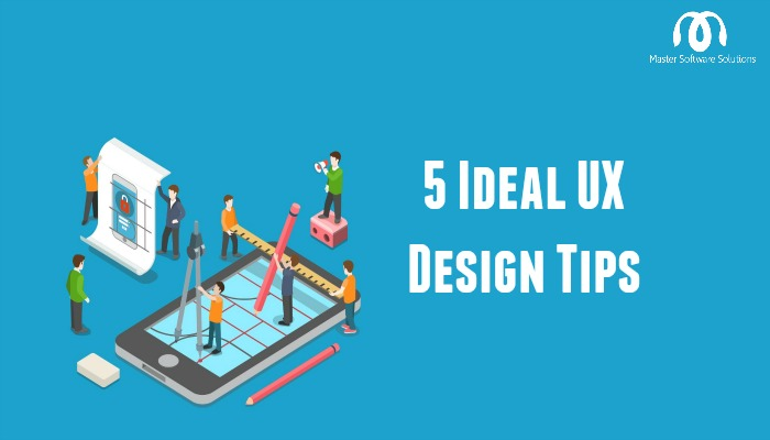 Best UX Design Tips