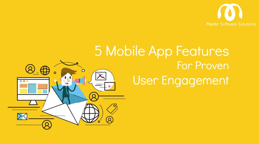 Mobile App User Engagement Tips