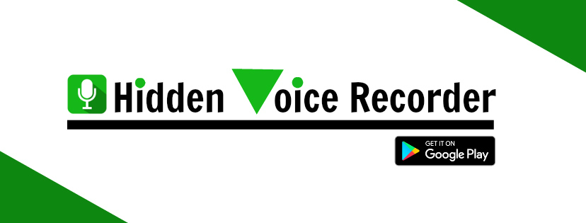 Download Hidden Voice Recorder Android App for free!