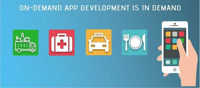 7 Trending On-demand Mobile App Development Solutions of 2019