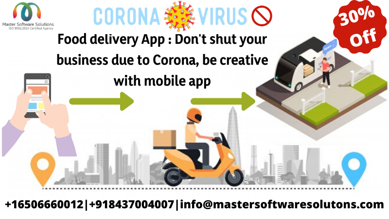 Are Food Delivery Apps Useful During Coronavirus