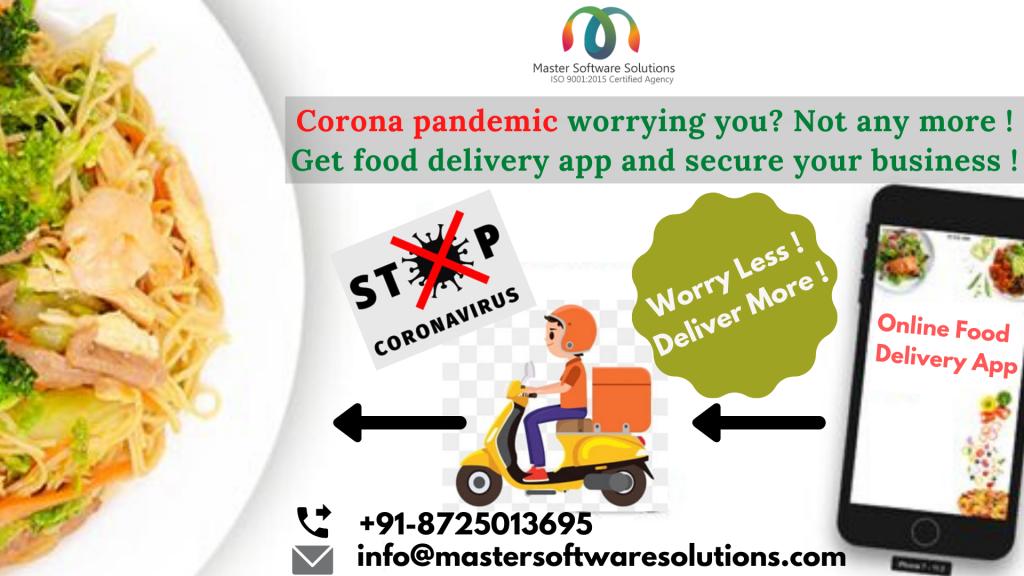 Is Your Food Business Coronavirus Ready