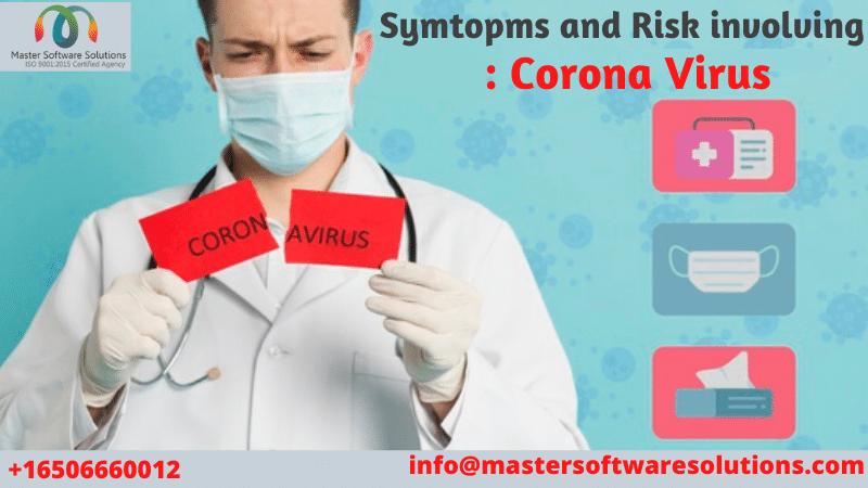 Corona Virus Symtopms