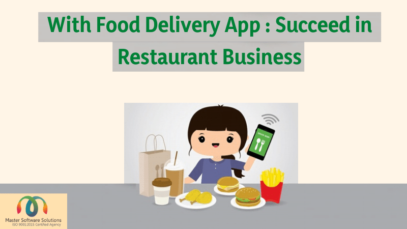 How to Succeed in Restaurant Food Delivery Business