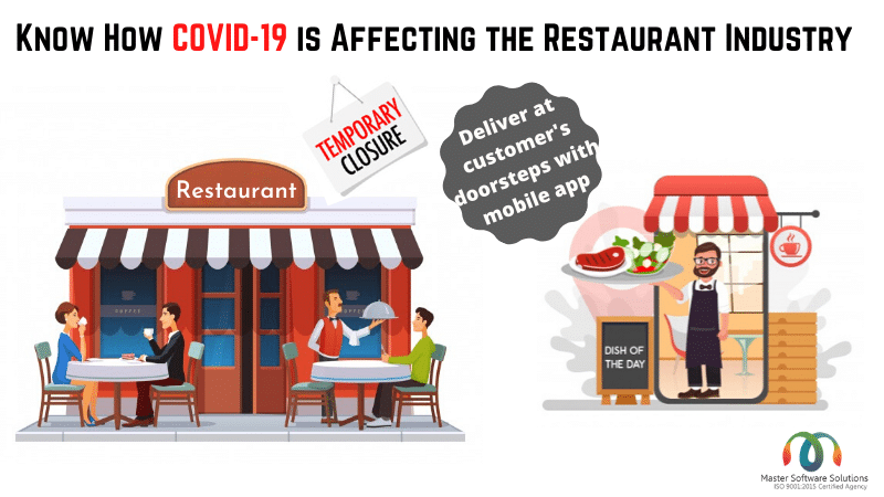How COVID-19 is Affecting the Restaurant Industry?