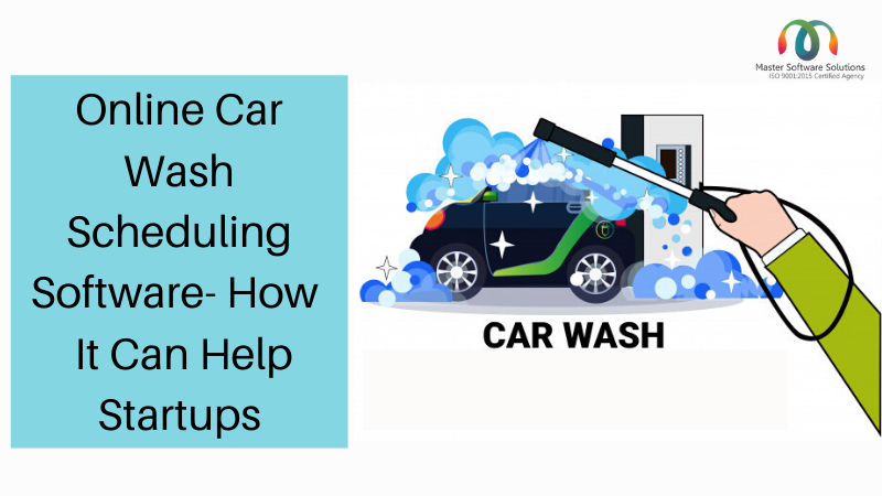 Expand car wash business with mobile apps