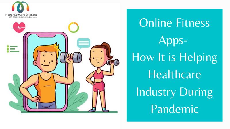 Online Fitness Apps
