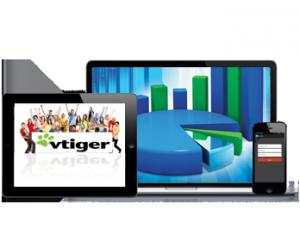 vTiger Customization and Integration